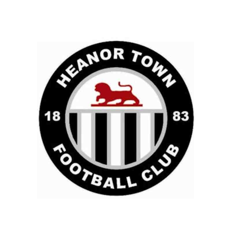 20201024 - Heanor Town v Teversal FC