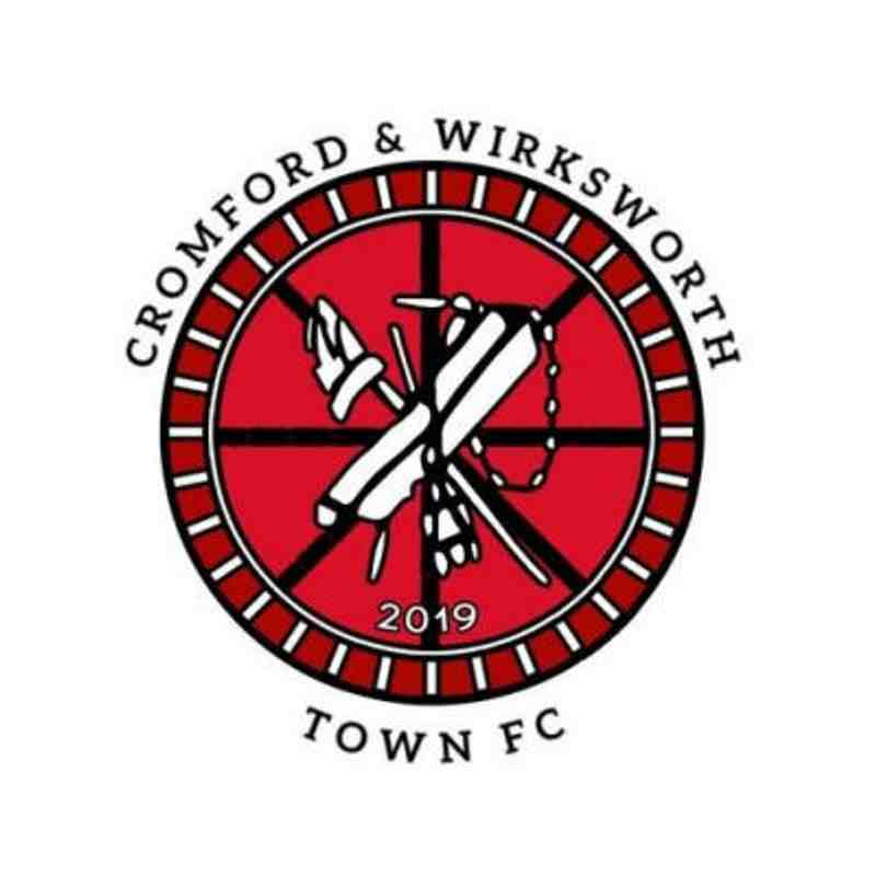 20210713 - Cromford & Wirksworth Town v Teversal FC Res