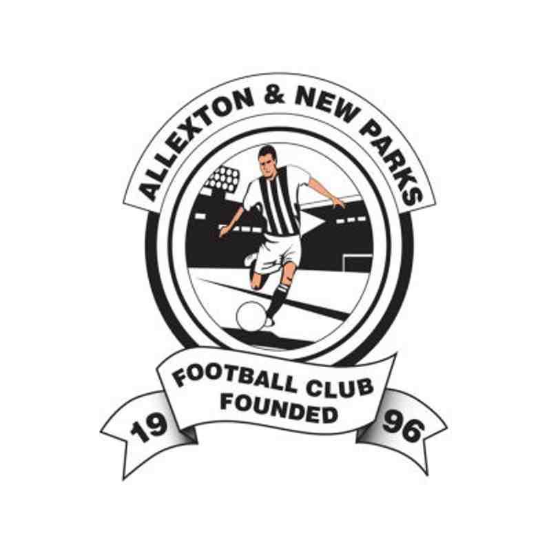 20210717 - Allexton & New Parks v Teversal FC