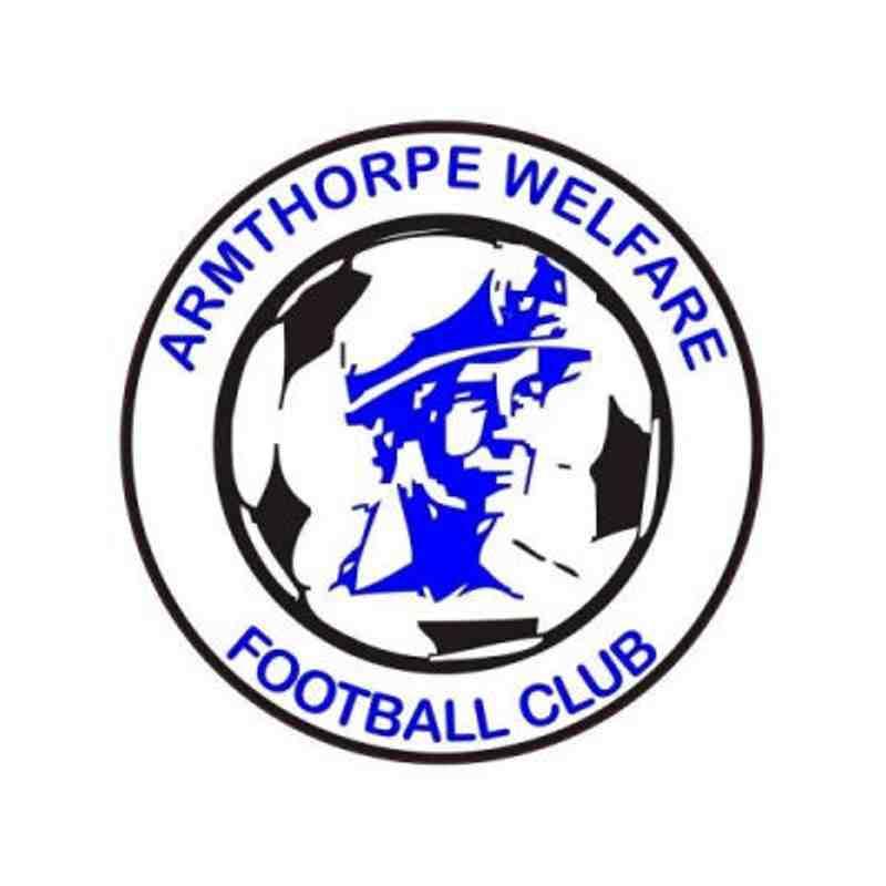 20210731 - Teversal FC v Armthorpe Welfare