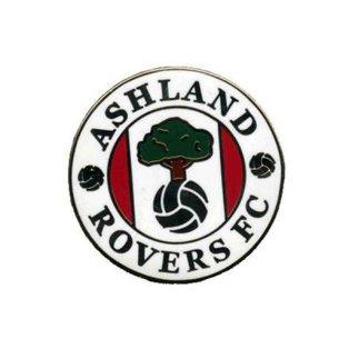 Teversal FC Res 1 - 1 Ashland Rovers