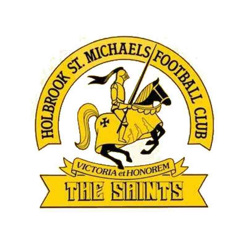 20210814 - Teversal FC v Holbrook St Michaels