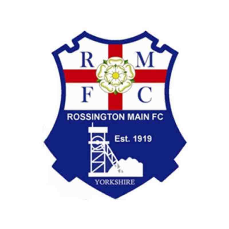 20210828 - Rossington Main v Teversal FC