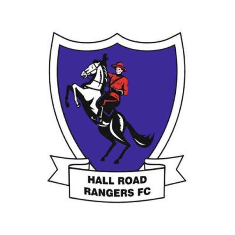 20210904 - Hall Road Rangers v Teversal FC