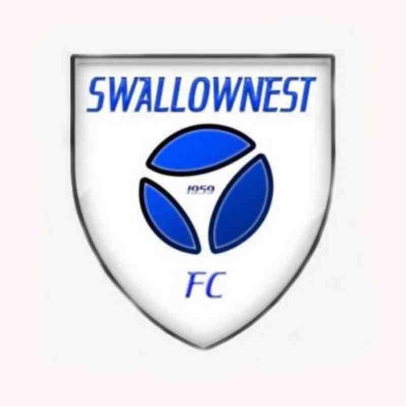 20211002 - Swallownest FC v Teversal FC