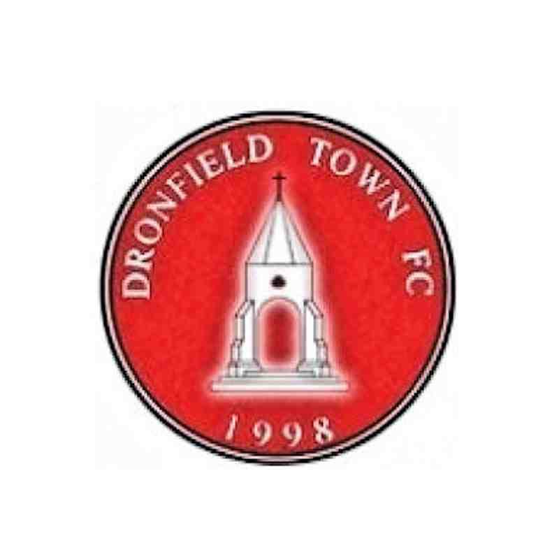 20211016 - Dronfield Town v Teversal FC