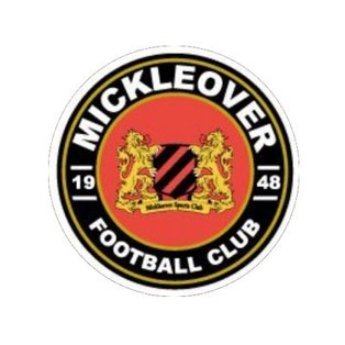Mickleover FC Res 7 - 2 Teversal FC Res