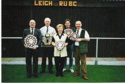 Leigh RUFC Bowling