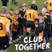 Volunteer at Southwark Rugby Club