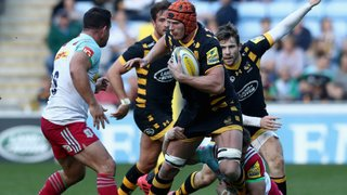Premiership Rugby Star joins Southwark Coaching Staff