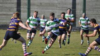 Folkestone 1st XV v Uckfield