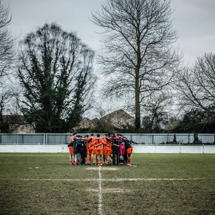 The Jammers punished for poor second half display against Tilbury