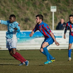 Lack lustre Jammers fall at Chatham