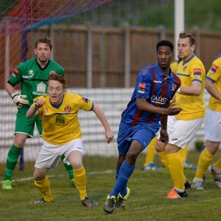 Jammers end home fixtures with another win