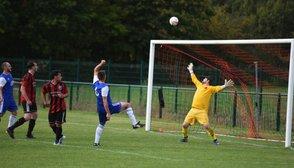 V's win 6-1 away at Billingshurst FC