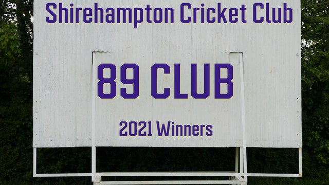 89 Club - 2021