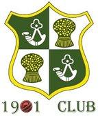 1901 Club winners - August