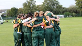 Ladies T20 Final vs Stockport Georgians