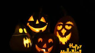 Upton CC Family Halloween Party