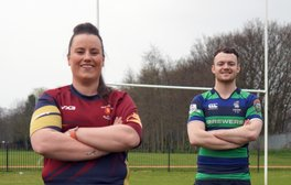NEW PARTNERSHIP TO SUPPORT WOMEN'S RUGBY ANNOUNCED