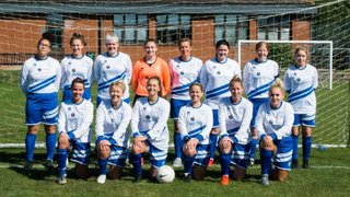 Hitchin Belles Ladies