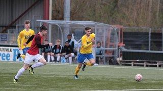 AFC Sudbury Academy 4 London Wembley Academy 0