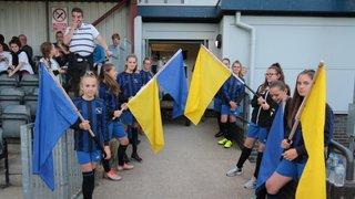 AFC Sudbury Girls Academy v Sunderland FC Scholars