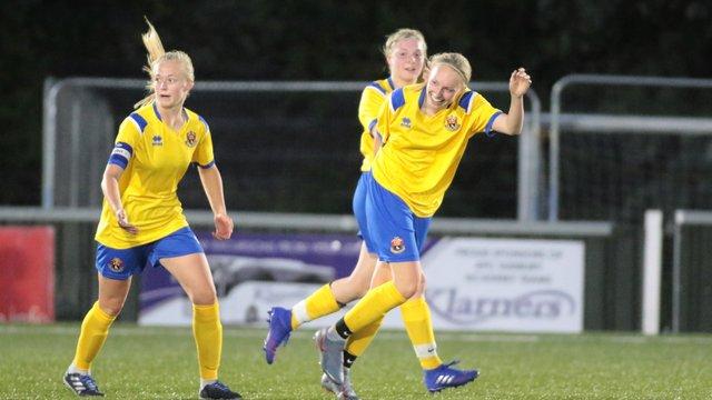AFC Sudbury Academy Girls