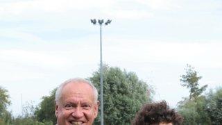 AFC Sudbury 4 Romford 3