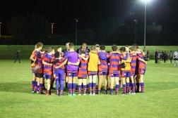 U14s fantastic win under the lights against Kingswood