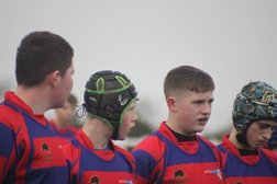 U14 lose tight game at home to Chew Valley
