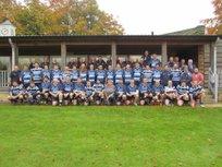 Harwell RFC 1st team