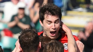 Truro City close in on play-offs after successful Easter fixtures (source BBC Sport)