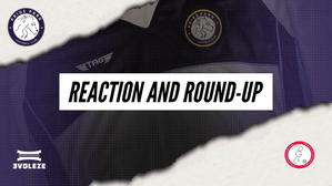 LADIES   REACTION AND ROUND-UP