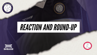 LADIES | REACTION AND ROUND-UP