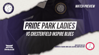 PREVIEW | Chesterfield Inspire Blues