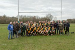 Barns Green End Fantastic Season with Triumphant Win