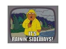 1st XV slip up in Cornish rainstorm