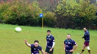 Heathfield 3's outpaced by young East Grinstead side
