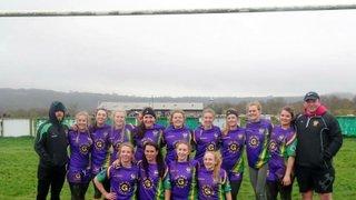 Heathfield Ladies vs Pulborough Ladies