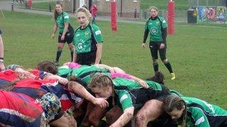 Heathfield Ladies vs Seaford Ladies