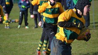 Under 13 v East Grinstead