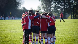Stockport Rugby Festival, 2016