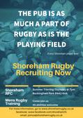 Shoreham Seniors are Recruiting