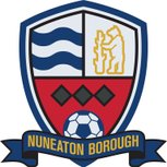 Nuneaton Boro Sunday -Men