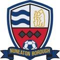 Nuneaton Boro U18 - MFYL lose to Stourbridge 0 - 8