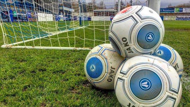 GAME OFF - Boro U18's v Coventry Sphinx