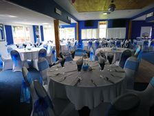 New and Improved Match Day Hospitality