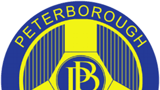NEXT GAME - Peterborough Sports v Boro