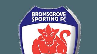 NEXT GAME - Bromsgrove Sporting v Boro